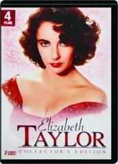 ELIZABETH TAYLOR COLLECTOR'S EDITION
