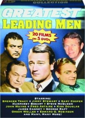 GREATEST LEADING MEN COLLECTION
