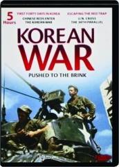 KOREAN WAR: Pushed to the Brink
