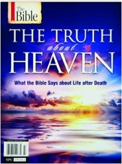THE TRUTH ABOUT HEAVEN
