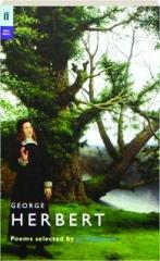 GEORGE HERBERT: Poems Selected by Jo Shapcott
