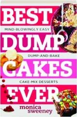 BEST DUMP CAKES EVER