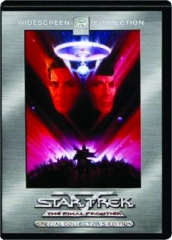 STAR TREK V--THE FINAL FRONTIER: Special Collector's Edition
