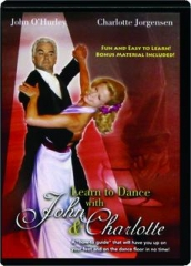 LEARN TO DANCE WITH JOHN & CHARLOTTE