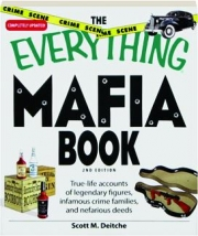 THE EVERYTHING MAFIA BOOK, 2ND EDITION