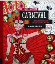 CARNIVAL: Just Add Color