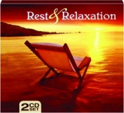 REST & RELAXATION: Reflections of Nature