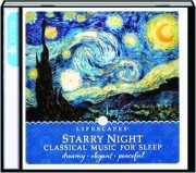 STARRY NIGHT: Classical Music for Sleep