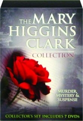 THE MARY HIGGINS CLARK COLLECTION: Murder, Mystery & Suspense