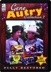 GENE AUTRY: Collection 7