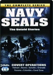 NAVY SEALS: The Untold Stories