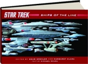 STAR TREK--SHIPS OF THE LINE