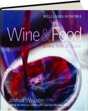 WILLIAMS-SONOMA WINE & FOOD