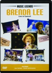 BRENDA LEE: Music Legends