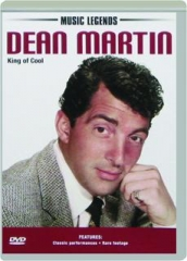 DEAN MARTIN: Music Legends