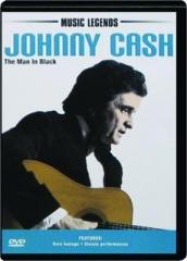 JOHNNY CASH: Music Legends