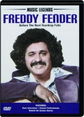 FREDDY FENDER: Music Legends