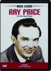 RAY PRICE: Music Legends
