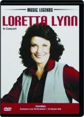 LORETTA LYNN: Music Legends