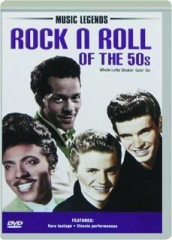 ROCK N ROLL OF THE 50S: Music Legends