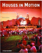 HOUSES IN MOTION, SECOND EDITION
