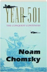 YEAR 501: The Conquest Continues