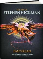 THE ART OF STEPHEN HICKMAN