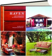 HAVEN: Cozy Hideaways and Dream Retreats