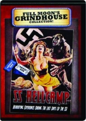 SS HELLCAMP: Full Moon's Grindhouse Collection!