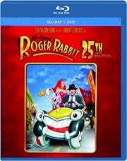 WHO FRAMED ROGER RABBIT: 25th Anniversary