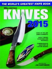 KNIVES 2015, 35TH EDITION