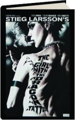 THE GIRL WITH THE DRAGON TATTOO, BOOK ONE