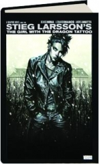 THE GIRL WITH THE DRAGON TATTOO, BOOK TWO