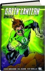 THE GREEN LANTERN OMNIBUS, VOLUME ONE