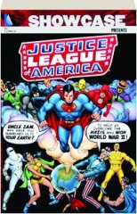 SHOWCASE PRESENTS JUSTICE LEAGUE OF AMERICA, VOLUME 6