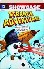 SHOWCASE PRESENTS STRANGE ADVENTURES, VOLUME 2