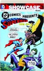 SHOWCASE PRESENTS SUPERMAN TEAM-UPS, VOLUME 2