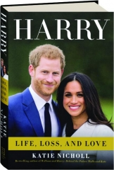 HARRY: Life, Loss, and Love