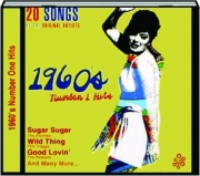 1960'S NUMBER 1 HITS: 20 Songs
