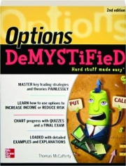 OPTIONS DEMYSTIFIED, 2ND EDITION