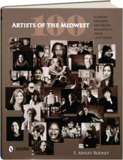 100 ARTISTS OF THE MIDWEST