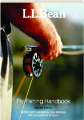 L.L. BEAN FLY-FISHING HANDBOOK, SECOND EDITION