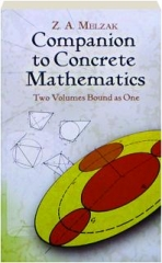 COMPANION TO CONCRETE MATHEMATICS