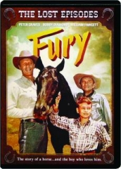 FURY: The Lost Episodes