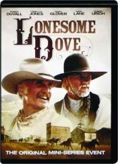 LONESOME DOVE: The Original Mini-Series Event