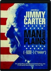 JIMMY CARTER: Man from Plains