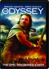 THE ODYSSEY: The Epic Mini-Series Event
