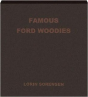 FAMOUS FORD WOODIES