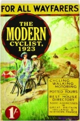 THE MODERN CYCLIST, 1923
