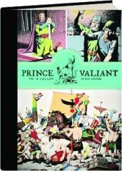 PRINCE VALIANT, VOL. 12, 1959-1960